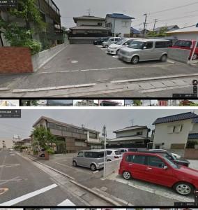 広電JA総合病院前まで徒歩4分/JR宮内串戸駅まで徒歩11分