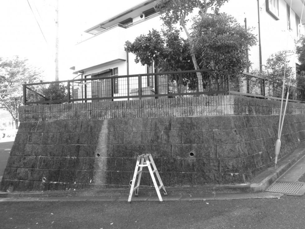 中本 フェンス